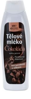 Bione Cosmetics Chocolate ekstra delikatne mleczko do ciała