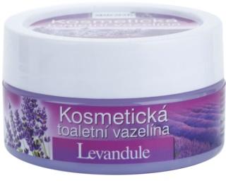 Bione Cosmetics Lavender kosmetische Vaseline mit Lavendel