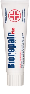Biorepair Plus Sensitive Tooth Enamel Restoring Toothpaste For Sensitive Teeth