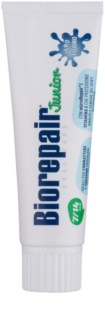 Biorepair Junior dentifrice pour enfants sans fluorure