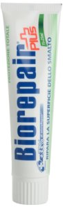 Biorepair Plus Protect pasta do zębów wzmacniająca szkliwo