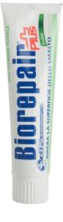 Biorepair Plus Protect pasta para fortalecer el esmalte dental