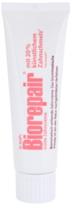 Biorepair Dr. Wolff's Mild Gentle Cream To Restore Dental Enamel