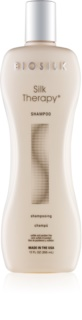 Biosilk Silk Therapy шампунь для всіх типів волосся