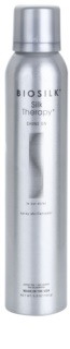 Biosilk SilkTherapy Shine On Styling Spray  voor Glanzend en Zacht Haar