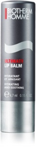 Biotherm Homme Ultimate bálsamo hidratante para labios