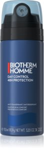 Biotherm Homme 48h Day Control antitranspirante en spray