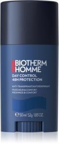 Biotherm Homme 48h Day Control čvrsti antiperspirant