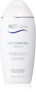 Biotherm Lait Corporel Anti-Drying Body Milk