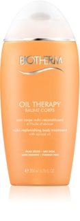 Biotherm Oil Therapy Baume Corps Body Balm For Dry Skin