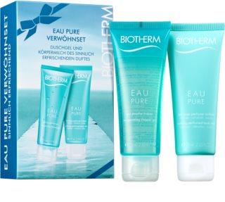 Biotherm Eau Pure kozmetika szett I.