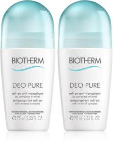 Biotherm Deo Pure Cosmetic Set for Women