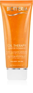 Biotherm Oil Therapy Huile de Gommage gommage de douche