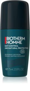 Biotherm Homme 24h Day Control αποσμητικό ρολλ-ον