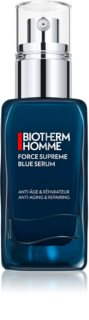 Biotherm Homme Force Supreme sérum rejuvenecedor antiarrugas