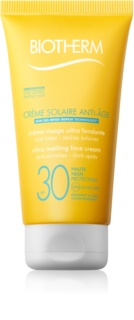 Biotherm Crème Solaire Anti-Âge Anti - Wrinkle Sun Cream SPF 30