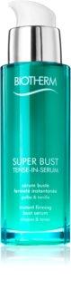 Biotherm Super Bust Tense-in-Serum festigendes Serum für das Dekolleté