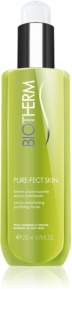 Biotherm PureFect Skin Exfoliating Toner for Normal to Oily Skin