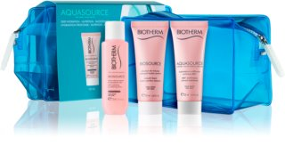 Biotherm Aquasource kozmetika szett I.