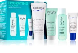 Biotherm Hydrating Program kozmetika szett I.
