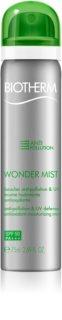 Biotherm Skin Oxygen Wonder Mist antyoksydacyjna mgiełka nawilżająca SPF 50