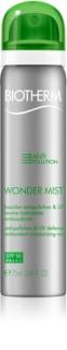 Biotherm Skin Oxygen antioxidációs hidratáló permet SPF 50