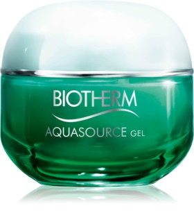Biotherm Aquasource Regenerating and Moisturizing Gel
