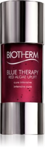 Biotherm Blue Therapy Red Algae Uplift Tratamiento de refortalecimiento intenso