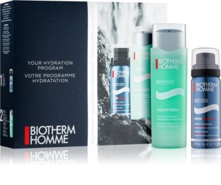 Biotherm Homme Aquapower zestaw kosmetyków I.