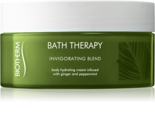 Biotherm Bath Therapy Invigorating Blend crema corporal hidratante
