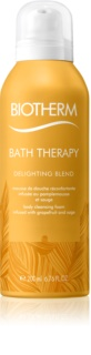 Biotherm Bath Therapy Delighting Blend espuma de ducha