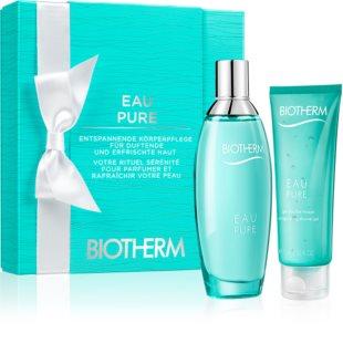 Biotherm Eau Pure Geschenkset