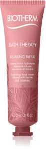 Biotherm Bath Therapy Relaxing Blend Moisturising Hand Cream