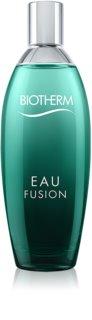 Biotherm Eau Fusion Eau de Toilette für Damen 100 ml