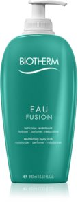 Biotherm Eau Fusion aufmunternde Body lotion 400 ml