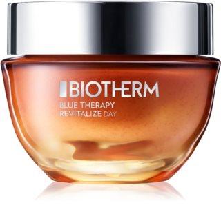 Biotherm Blue Therapy Amber Algae Revitalize denní revitalizační a obnovující krém