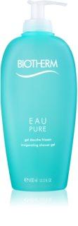 Biotherm Eau Pure gel za prhanje