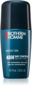 Biotherm Homme 48h Day Control Roll-on antiperspirant