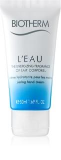 Biotherm L'Eau hidratantna krema za ruke