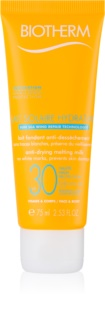Biotherm Lait Solaire Suntan Milk with Moisturizing Effect