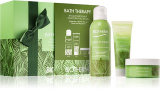 Biotherm Bath Therapy Invigorating Blend coffret cosmétique Invigorating Ritual
