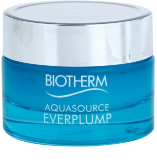 Biotherm Aquasource Everplump crema hidratante con efecto lifting instantáneo