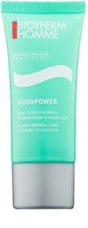 Biotherm Homme Aquapower hidratantna njega za suho lice