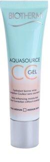 Biotherm Aquasource CC Gel