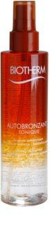 Biotherm Autobronzant Tonique kétkomponensű önbarnító olaj testre