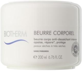 Biotherm Beurre Corporel maslo za telo za suho do zelo suho kožo