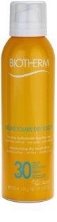 Biotherm Brume Solaire Dry Touch hidratantna magla za sunčanje s mat efektom SPF 30