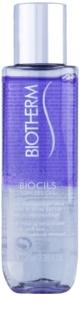 Biotherm Biocils desmaquilhante de olhos duo para todos os tipos de pele inclusive sensível