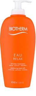 Biotherm Eau Relax hydratačné telové mlieko