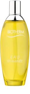 Biotherm Eau Vitaminée Eau de Toilette für Damen 100 ml